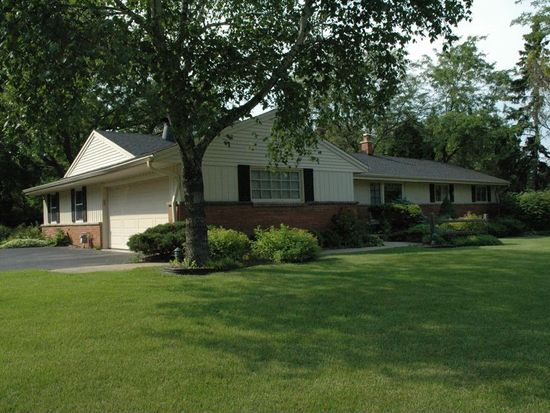 3435 Edge O Woods Dr, Brookfield, WI 53005