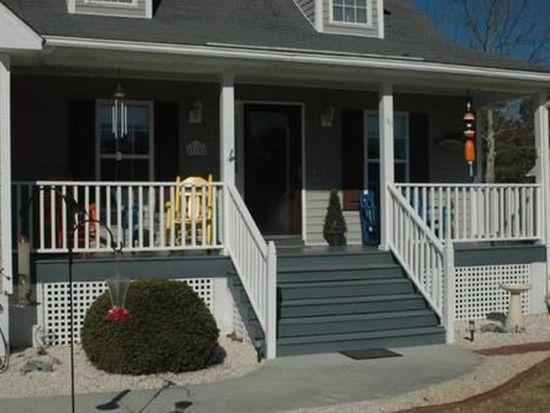 134 Hickory Shores Dr, Newport, NC 28570