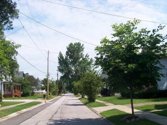 430 Pratt St, Ravenna, OH 44266