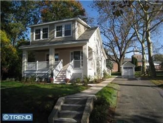 1 Anderson Ave, Phoenixville, PA 19460