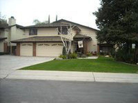 6704 Palm Tree Cir, Bakersfield, CA 93308