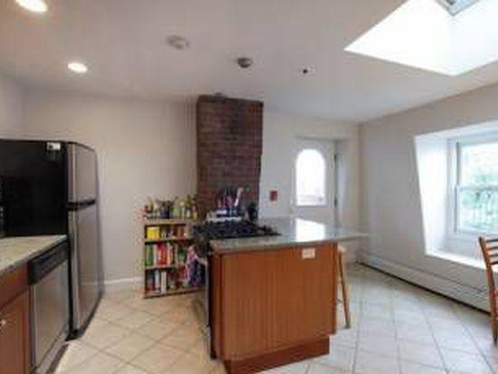 11 Pearl St APT 5, Dorchester, MA 02125