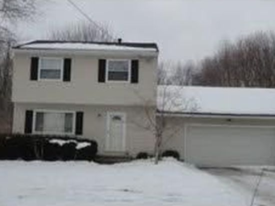 1430 Maryguard Dr, Akron, OH 44312