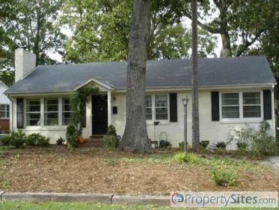 2910 Barmettler St, Raleigh, NC 27607