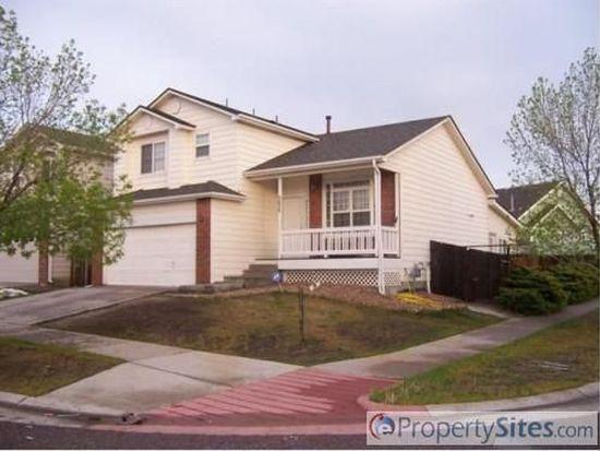 5050 Elkhart St, Denver, CO 80239