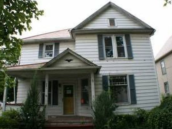 231 S Lincoln Ave, Lisbon, OH 44432