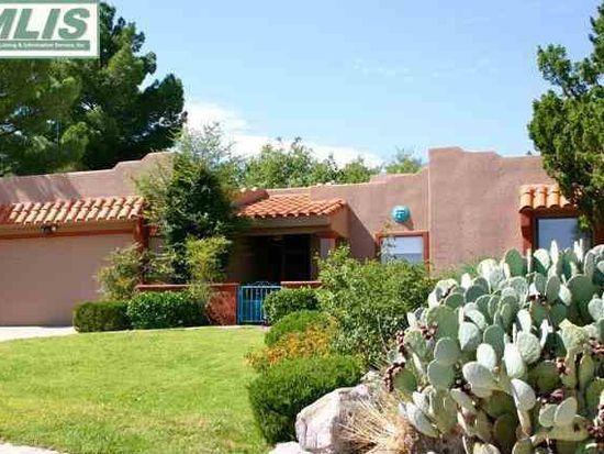 2210 Durango Ct, Las Cruces, NM 88011