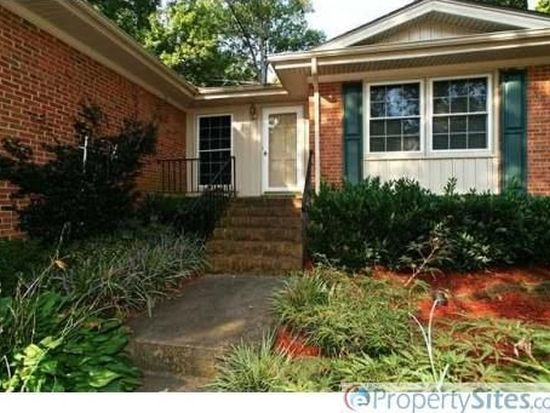 301 Howland Ave, Cary, NC 27513