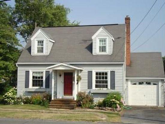 255 E College Ave, Pleasant Gap, PA 16823