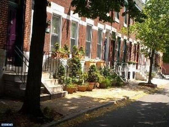 620 S Bambrey St, Philadelphia, PA 19146