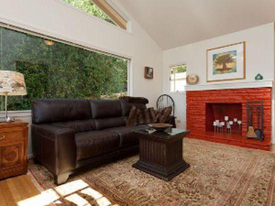 31 Grove Ave, Corte Madera, CA 94925