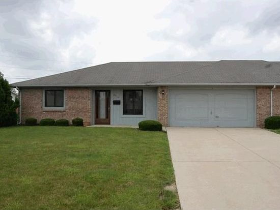 2510 Michael Ct, Anderson, IN 46012
