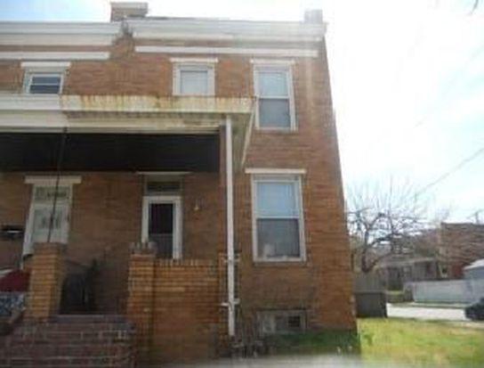 2435 Washington Blvd, Baltimore, MD 21230