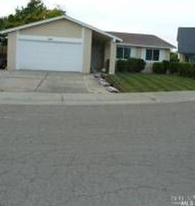 606 Whipporwill Way, Suisun City, CA 94585