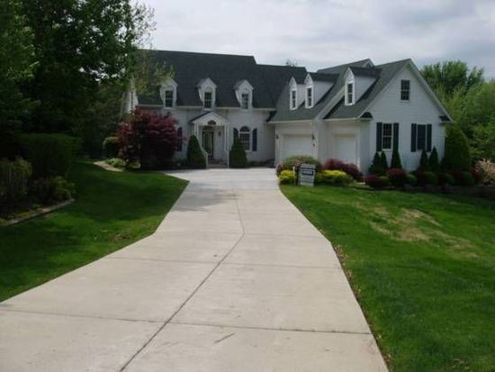 122 Country Club Rd, Terre Haute, IN 47803