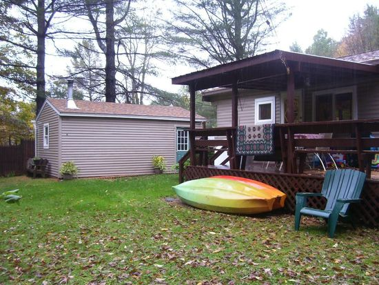 777 Sand Mill Rd, Cheshire, MA 01225