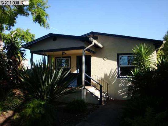1401 Derby St, Berkeley, CA 94702