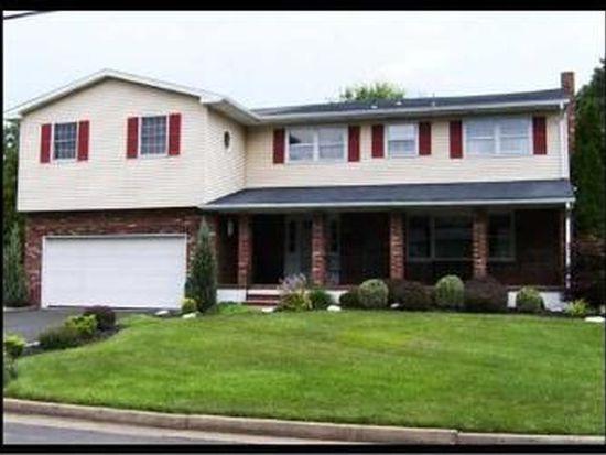 267 Pearl Pl, South Plainfield, NJ 07080