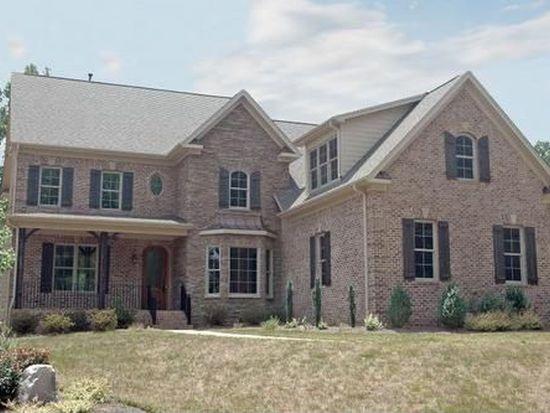 1221 Mosley Rd, Greensboro, NC 27455