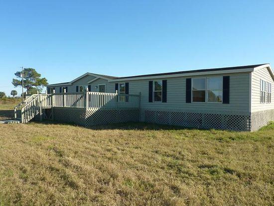 1665 Saddle Creek Farms Rd, Osteen, FL 32764