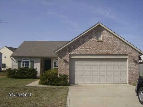 4640 Copper Grove Dr, Indianapolis, IN 46237