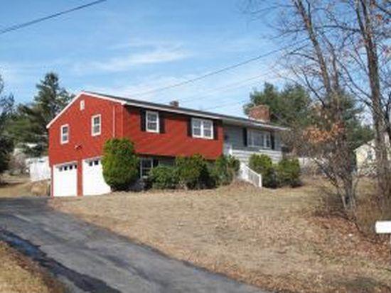 31 Crestwood Cir, Salem, NH 03079