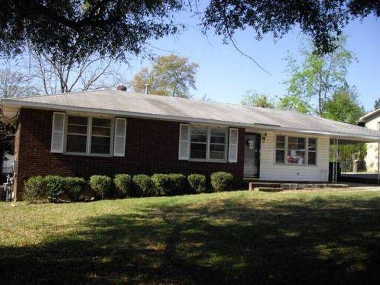 2610 Glenn Hills Dr, Augusta, GA 30906