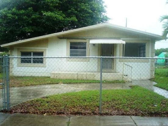 1065 NW 48th St, Miami, FL 33127