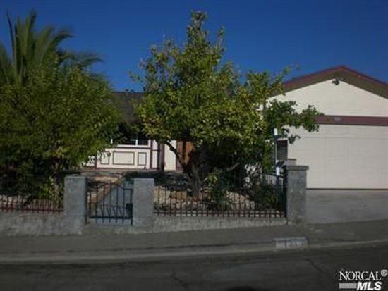 133 Marquette Ave, Vallejo, CA 94589