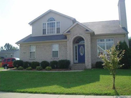 7022 Village Gate Trce, Louisville, KY 40291