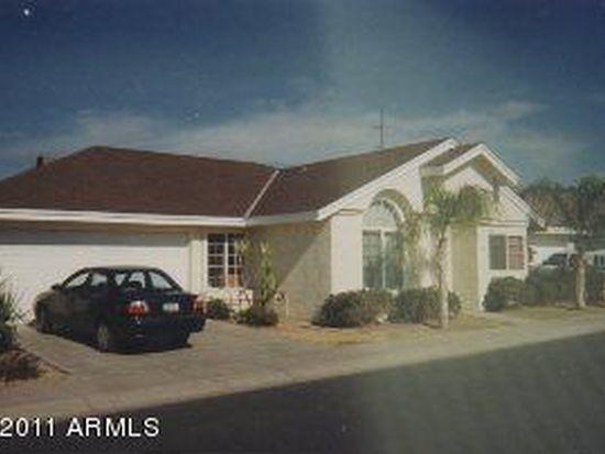 1106 E Villa Theresa Dr, Phoenix, AZ 85022