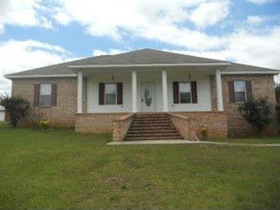 71 Corner Oaks Dr, Hattiesburg, MS 39402