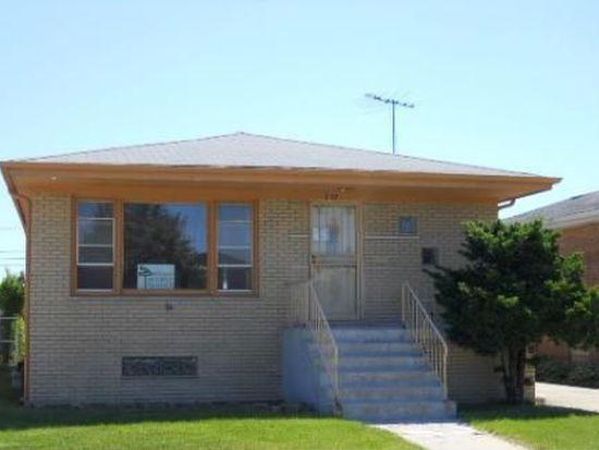 337 Bensley Ave, Calumet City, IL 60409