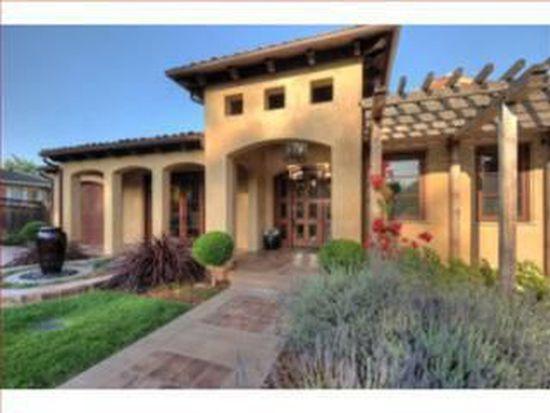 14730 Eastview Dr, Los Gatos, CA 95032