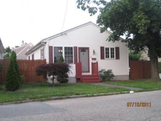 80 Murray St, Providence, RI 02909