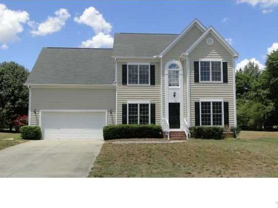 5105 Long Neck Ct, Raleigh, NC 27604