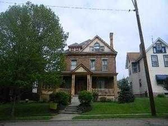 32 Bradford Ave, Pittsburgh, PA 15205