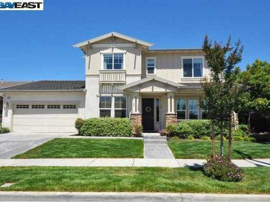 1096 Carrara Way, Livermore, CA 94550
