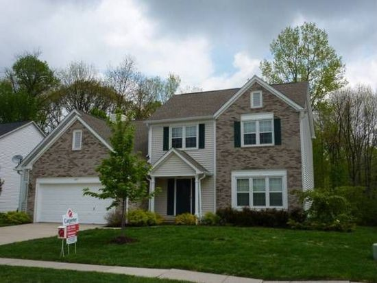 4917 Katelyn Dr, Indianapolis, IN 46228