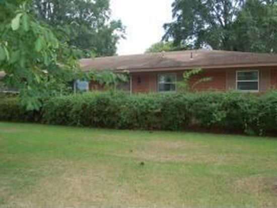 2517 Confederate Ave, Tupelo, MS 38801