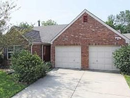 6713 Dusk Ct, Indianapolis, IN 46254