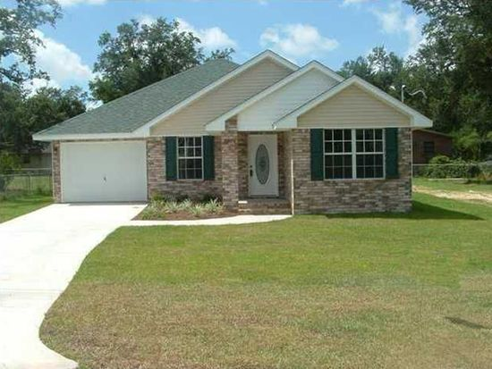2309 Langston St, Pensacola, FL 32514