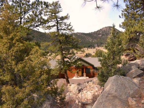 228 Pinyon Trl, Estes Park, CO 80517
