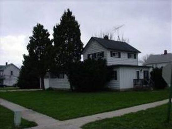 12021 3rd Ave, Hebron, IL 60034