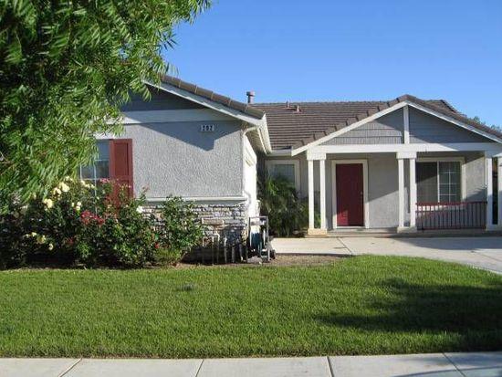 202 Brushwood Pl, Brentwood, CA 94513