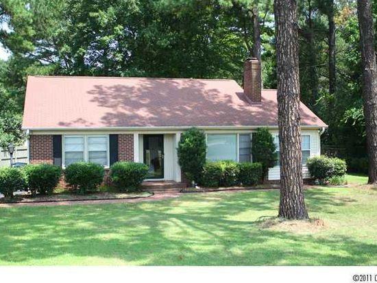 3300 Rea Rd, Charlotte, NC 28226