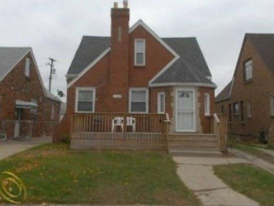 17384 Washburn St, Detroit, MI 48221