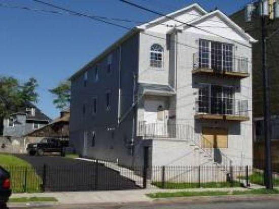 333-335 Hawthorne Ave, Newark, NJ 07112