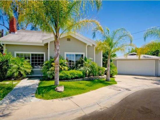 5231 Augustana Pl, San Diego, CA 92115