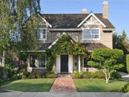 581 Emerald Ave, San Carlos, CA 94070